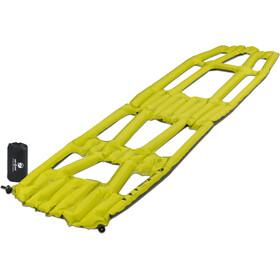 Klymit Inertia X Frame Makuualustat, yellow